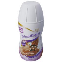 Смесь Similac ПедиаШур 200 мл 1,0 со вкусом шоколада (с 12 мес) Similac