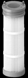 Фильтрующие картриджи серии FGV, FGS