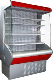 Горка холодильная фруктовая Полюс ВХСд-1,9 фруктовая