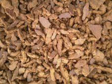 Жмых кукурузный