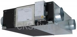 Lossnay LGH-80RVX-E вентиляционная установка приточно-вытяжная 800 м3/ч