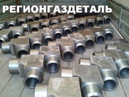 Угольник 1-50-32-15ГС ГОСТ 22820-83