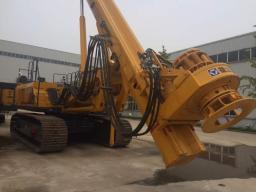 Буровая установка XCMG XR220D