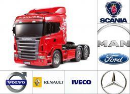 Ремонт редуктора Scania любой сложности в Санкт-Петербурге