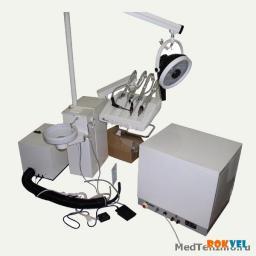 Установка универсальная стоматологическая, без кресла