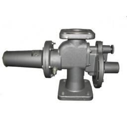Регуляторы давления газа РДСК-50, РДСК-50М, РДСК-50БМ