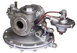 Регуляторы давления газа РДБК1-50, РДБК1П-50, РДБК1-100, РДБК1П-100, РДБК1М-50, РДБК1МП-50, РДБК1М-100, РДБК1МП-100