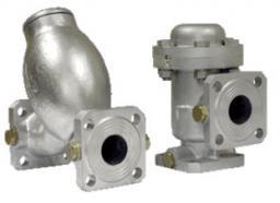Фильтры газовые ФГ-25, ФГ-32, ФГ-40, ФГ-50, ФГ-80, ФГ-100, ФГ-150, ФГ-200