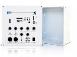 Ремонт усилителя CVG ReBox-A15