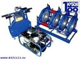 Сварочный аппарат для полиэтиленовых труб RDH