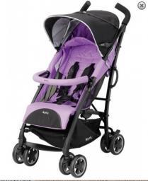Детская коляска-трость City'n Move (Lavender) от Kiddy