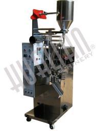 Фасовочно-упаковочный автомат для пастообразных про. DXDG-50II