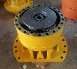 редуктор поворота для экскаватора Komatsu РС220-7