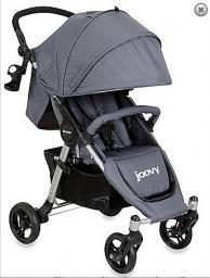 Коляска Scooter (серый) от Joovy