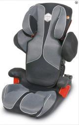 Детское автокресло Cruiser Pro от Kiddy (серый)