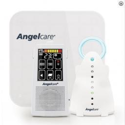 Сенсорная радионяня + монитор дыхания от AngelCare