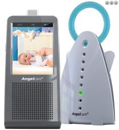 Сенсорная видеоняня от AngelCare