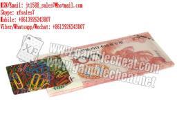 XF деньги в покер теплообменник для размера моста и размера покер пластика и бумаги карт