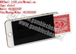 XF iPhone 6 с мобильного телефона теплообменник покер обменять карты / УФ контактные линзы / электронные кубики / обман устройство в покер / Налоги холдем анализатор кубиками / дистанционного управления