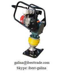 Бензиновая HCR80/90/100