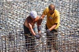 Обучение бетонщиков