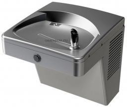Антивандальный питьевой фонтанчик Oasis PV8AC-14G с охлаждением и очисткой воды
