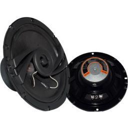 Коаксиальная автомобильная акустика