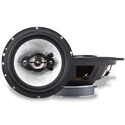 Звуковые динамики коаксиальные Kicx RTS-165V