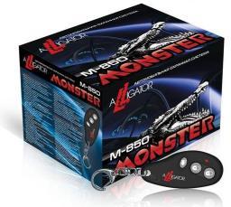 Alligator M-850  ver.2