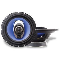Звуковые динамики коаксиальные Kicx TL-165S