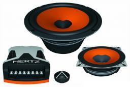 Компонентная автомобильная акустика Hertz ESK165.3 L 2-Waysystem