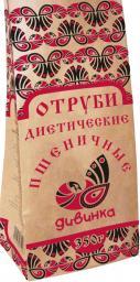 Отруби Пшеничные диетические ГОСТ Р 53496-2009