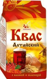 Квас АЛТАЙСКИЙ