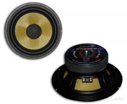 Звуковые мид-басс динамики Alphard DW80K2 4OHM