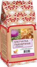 Клетчатка пшеничная с натуральными добавками (свекла, топинамбур, ламинария, черника, расторопша, калина, облепиха, черноплодная рябина, лён, клюква