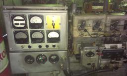 Дизельный генератор (электростанция) 2Э16АУ2 (АД-16Т400)