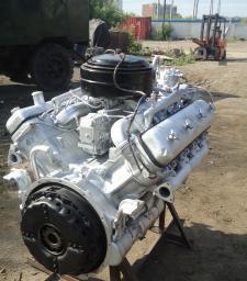 Двигатель ЯМЗ-238 М2 (после ремонта)