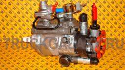 Топливный насос высокого давления ТНВД JCB 3CX 4CX