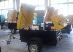 Продаю новые запасные части к компрессорам ПВ-10/8М1, НВ-10/8М2, НВ-10Э со склада в г. Краснодаре: