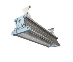 Промышленный светодиодный светильник NL-PROM 50W