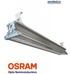 Промышленный светодиодный светильник NL-PROM 100W