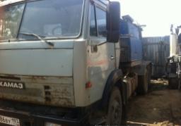 Аренда машины для литого асфальта ( кохер) Дорпром РД 924