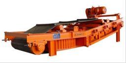Магнитный сепаратор для добычи железной руды