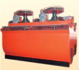 Флотационная машина серии WOXCF