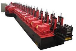 Оборудование для производства потолочного профиля типа С
