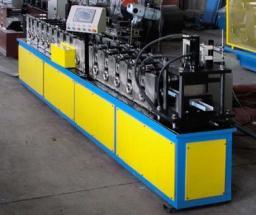 Оборудование для производства профиля для крепления ГКЛ