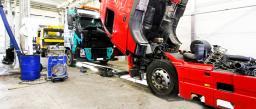 Ремонт двигателей, топливных систем, КПП и сцепления