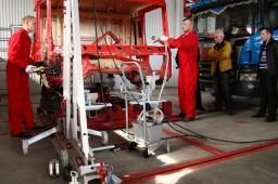 Восстановление и кузовной ремонт любой сложности