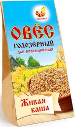 Овёс ГОЛОЗЁРНЫЙ для проращивания (зерно)