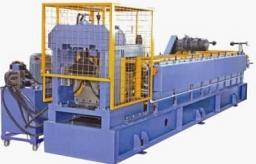 Оборудование для производства конькового прогона